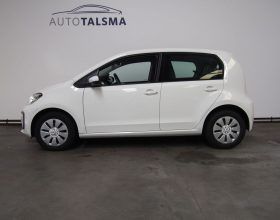 Volkswagen Up 5drs 1.0 move-up