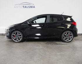 Ford Fiesta 5drs 1.5 ecoboost ST-3