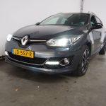 Renault Megane estate 1.5dci bose