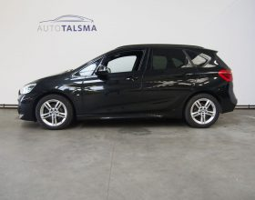 BMW 220i active tourer autm. M-sport