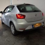 Seat Ibiza 5drs 1.6tdi