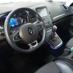 Renault Grand Scenic 1.3tce autm. intens