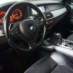 BMW X6 M50d autm.