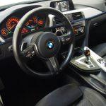 BMW 330e sedan autm. M-sport
