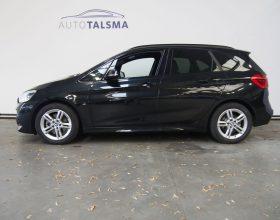 BMW 220i active tourer autm. M-sport