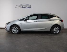 Opel Astra 5drs 1.0t online